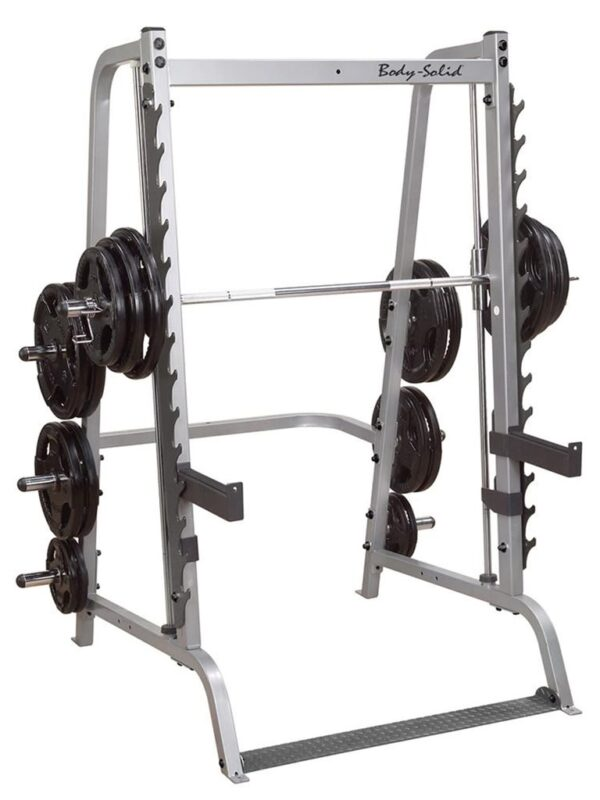 Body Solid GS348 Series 7 Smith Machine