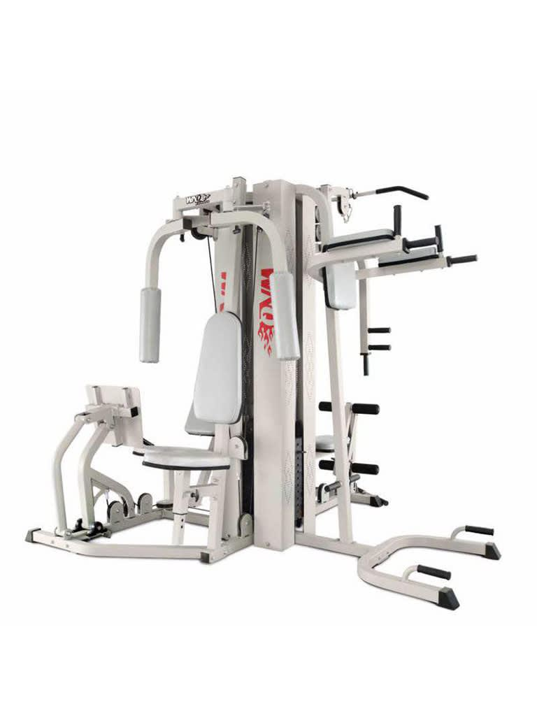 Buy Commercial Gym