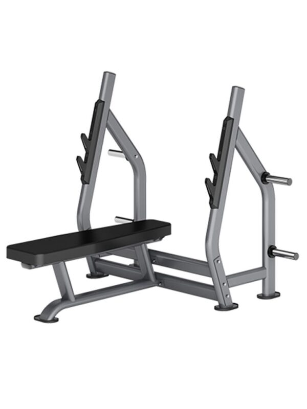 Insight Fitness DR004B Flat Olympic Bench