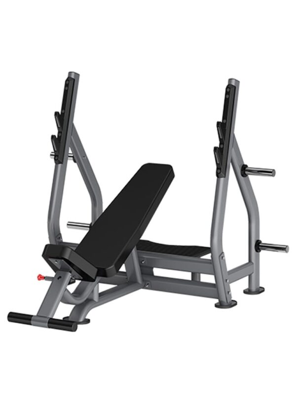 Insight Fitness DR005B Incline Olympic Bench