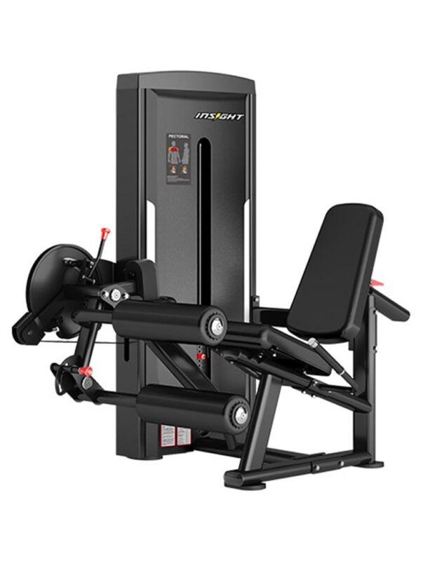 Insight Fitness SA Series SA 025 LEG Curl   Extension