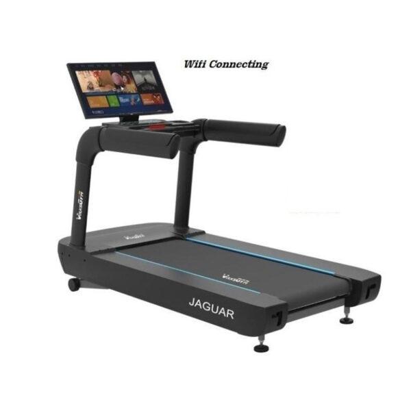 Volksgym Commercial Treadmill Jaguar