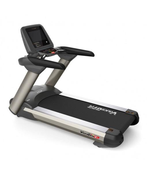 Volks Gym V9+ Motorized Commercial Treadmill