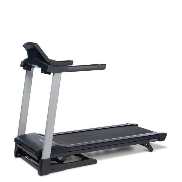 LifeSpan Motorized Treadmill 2.25 HP - TR1200iT
