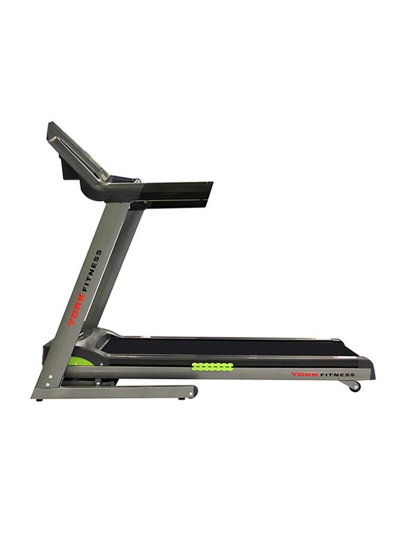 York Fitness 2.5 HP Treadmill