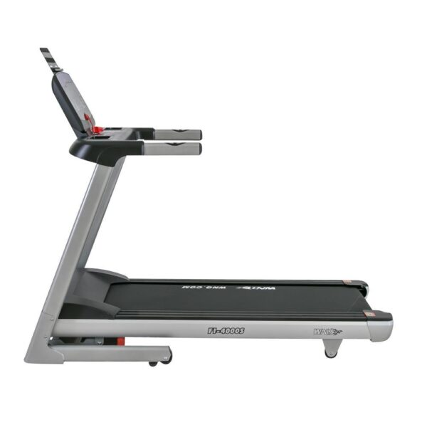 WNQ Home Use Treadmill 2.5 HP F1-4000S