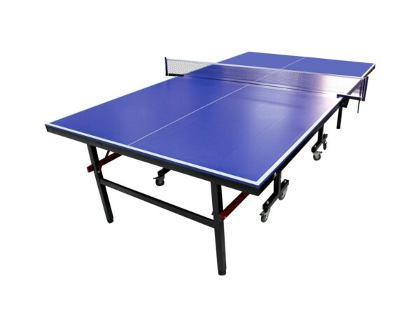 TA Sports Outdoor TT Table with wheels SY-007B Blue
