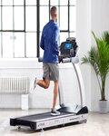 Treadmill Image for Illustrative Purposes