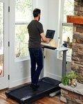 Desk Treadmill image