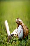 Baseball Image for Illustrative Purposes