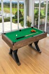 Pool table Image for Illustrative Purposes