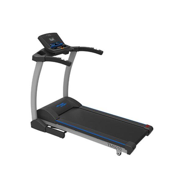 Strength Master Motorized Treadmill TM5010