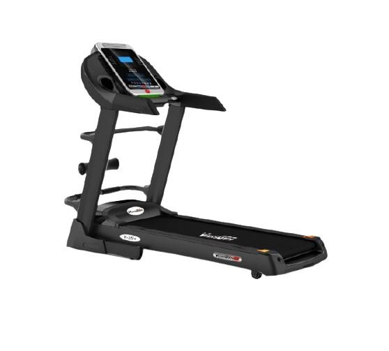 Volksgym K-35i+Motorized Treadmill