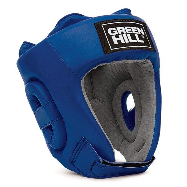 Green Hill boxing Head Guard Training HGT-9411