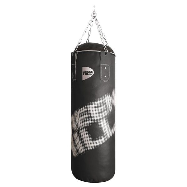 Green Hill PBR-5037 Punching Bag Artificial Leather Unfilled 120x35
